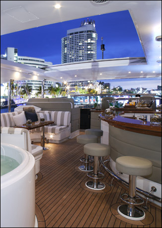 Personalized Yacht Interior Design Ft. Lauderdale