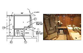 finest luxury yacht interior drafting of yacht interiors