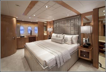 YIBS Yacht Interiors By Shelley Luxury Yacht Interior Design