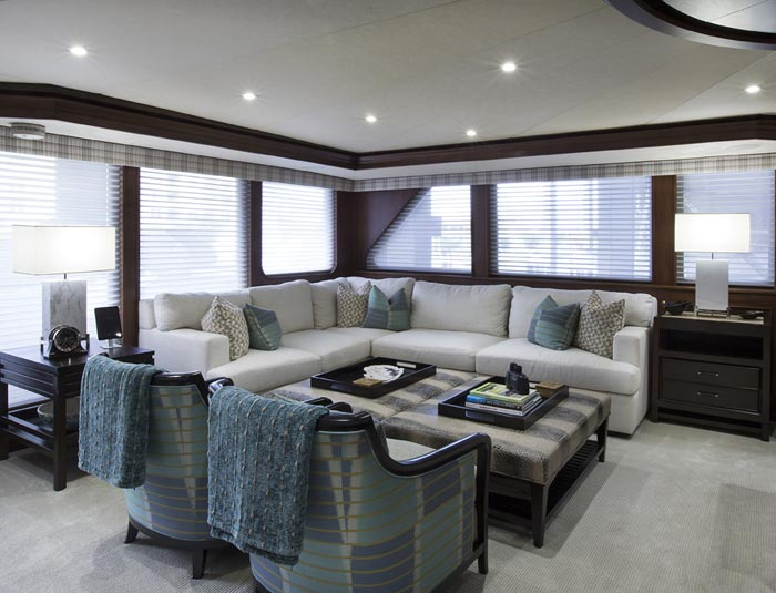 ... Hargrave Yaucht Life Of Reilly Yacht Interior PLACE ...
